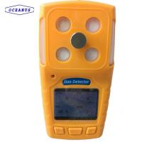Buy cheap OC-904A Portable Hydrogen Chloride HCl gas detector with the measuring range of 0~50ppm/200ppm product