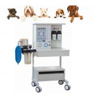 Buy cheap CE Marked Portable Anesthesia Machine/Medical Equiment for Vet Use  Anesthesia Machine from wholesalers