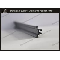 Quality CT Shape High Precision Polyamide Extrusion Thermal Break Strip Polyamide Bar for sale