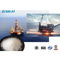 Buy cheap Oil Drilling Mud Additives Partially Hydrolyzed Polyacrylamide PHPA Blufloc HA6518 from wholesalers