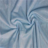 Buy cheap Comfortable Soft Toy Making Fabric 1.5mm Teddy Bear Fur Fabric from wholesalers