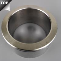 Buy cheap Cobalt Chrome Alloy Bushing And Sleeve Drawing Manufactured PM And Castings from wholesalers
