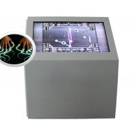 Buy cheap 55 Wide screen Kiosk Touch Screen optional Configuration with many color from wholesalers