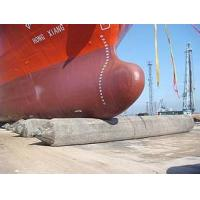 Buy cheap strong bearing capacity ship launching/landing/lifting/salvage marine airbag for boats or heavy construction from wholesalers