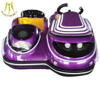 Buy cheap Hansel  kids ride on electric cars toy for wholesale amusement park  battery motor scooter ride from wholesalers