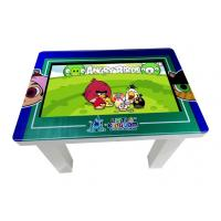 Buy cheap 32 Inch H81 School Kids Game Multi Touch Screen Table 350Nit Brightness 698.4 * 392.8MM from wholesalers