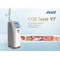 Buy cheap Fractional Co2 laser skin resurfacing Nevagina Tightening rf tube cooling from wholesalers
