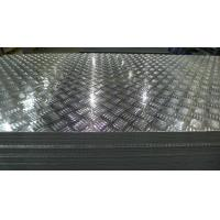 Buy cheap 3003 5052 5083 6061 Hot Rolled Aluminum Tread Plate Diamond Plate Sheets and Coil from wholesalers