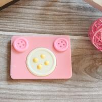 Buy cheap Button 3D Silicone Bread Baking Mold, Silicone Chocolate Mold from wholesalers