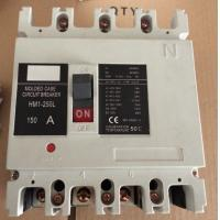 Buy cheap 125A 690VAC Industrial Circuit Breakers , electrical circuit breakers from wholesalers