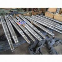 Buy cheap Forged rudder stock from wholesalers