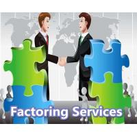 Buy cheap China international factoring service for account receivable financing open account OA for supplier How factoring works? from wholesalers