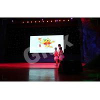 Buy cheap High Brightness P18 Stadium Perimeter LED Display , HDMI / HDSDI RGB LED Screen from wholesalers