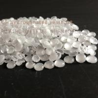 Buy cheap waterwhite C5 hydrogenated hydrocarbon resins for hot melt adhesives from wholesalers