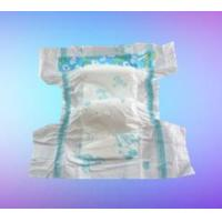 Buy cheap 2014 disposable babies diaper in bales manufacturer in china from wholesalers