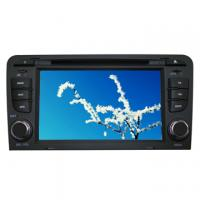 Buy cheap AUDI A4 Special car gps navigator Wholesale from wholesalers