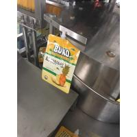 Buy cheap Food Grade Stand Up Pouches Clear Plastic Water Plastic Bag With Spout from wholesalers