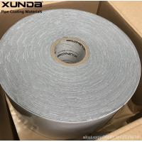 Buy cheap Outer - Layer Pipe Wrap Tape White Color Self Adhesive For Steel Pipes from wholesalers