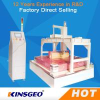 Buy cheap Compression Hardness Testing Machine For Mattress Imported Servo Motor from wholesalers