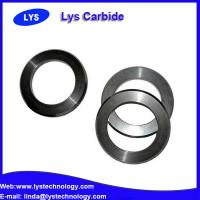 Buy cheap Professional customization carbide sealing rings from wholesalers