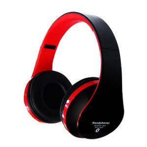 China good as plantronics/BH-16/bluetooth headset headband/earphones on sale