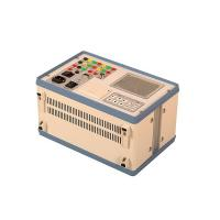 Buy cheap 220V Electrical Circuit Breaker Test Set AC220V 50HZ Power Supply CE Standard from wholesalers