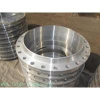 Buy cheap ASTM A105 Carbon Steel Forged Flange from wholesalers
