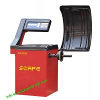 Buy cheap wheel balancing machine price wheel balancer SB-M99 product