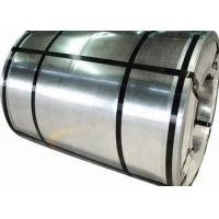 Buy cheap Hot Dipped Galvanized Steel Coils / DX51D For Corrugated Roof Sheet from wholesalers