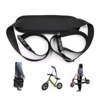 Buy cheap High Tenacity Nylon Webbing Straps For Carring Bicycle Folding Scooter from wholesalers