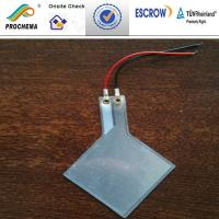 Buy cheap PVDF PIEZO film , PVDF PIEZO Sensors from wholesalers