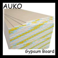 Buy cheap high-quality regular plaster board partition wall (12mm thickness) from wholesalers