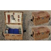 Buy cheap Picnic Basket, Willow Picnic Basket, Picnic Hamper from wholesalers