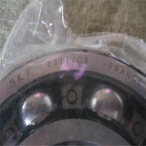 China High Quality 6409 Single Row Deep Groove Ball Bearing Bushing on sale