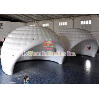 Buy cheap Golf Outdoor Inflatable Tent For Outdoor Event / Personal / Rental from wholesalers