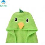 Buy cheap microfiber baby headed hood towel from wholesalers