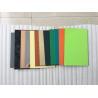 Buy cheap Matt White ACP Aluminium Composite Panel , Aluminum Cladding PanelAnti - Toxicity from wholesalers