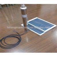 Buy cheap Promotion!!! solar submersible water pump with factory price from wholesalers