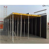 Buy cheap High Capacity Scaffolding Steel Prop , Adjustable Props Heavy Duty 30KN Loading from wholesalers
