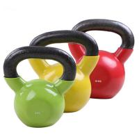 Buy cheap Women Crossfit Fitness Gym Kettlebell Portable Exercise Easy Carry Adjustable product