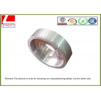 Aluminium CNC Turning spare parts