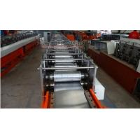 Buy cheap Seamless Rain Gutter Machine Automatically Downpipe Roll Forming Machine from wholesalers