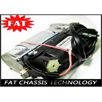 Buy cheap BMW 5 Series E39 Touring Air Shock Compressor , Rear Front Suspension Air Pump from wholesalers