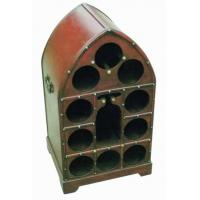 Buy cheap Wooden Wine Rack, Antique Wine Rack from wholesalers