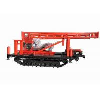 Buy cheap ST-300 Long Stroke 400mm Diameter Core Drilling Rig Powerful Drilling from wholesalers