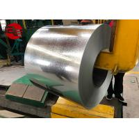 Buy cheap Roof Steel GI Steel Sheet Mild Steel Sheets 0.2 Mm Thickness High Strength from wholesalers