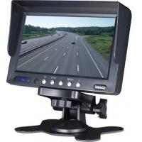 Buy cheap Monitors 6 inch Universal car rear view TFT Monitor from wholesalers