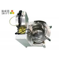 Buy cheap Easy Operated Automatic Zip Tie Tool PLC Touch Panel Controlling For Motor Coil product