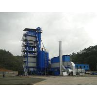 Buy cheap Asphalt Minxing Dust Collector Pulse Jet Baghouse Filter from wholesalers