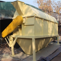 Buy cheap 10m3/H Sand Soil Rotary Trommel Screen Machine from wholesalers